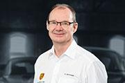 Holger Woltmann