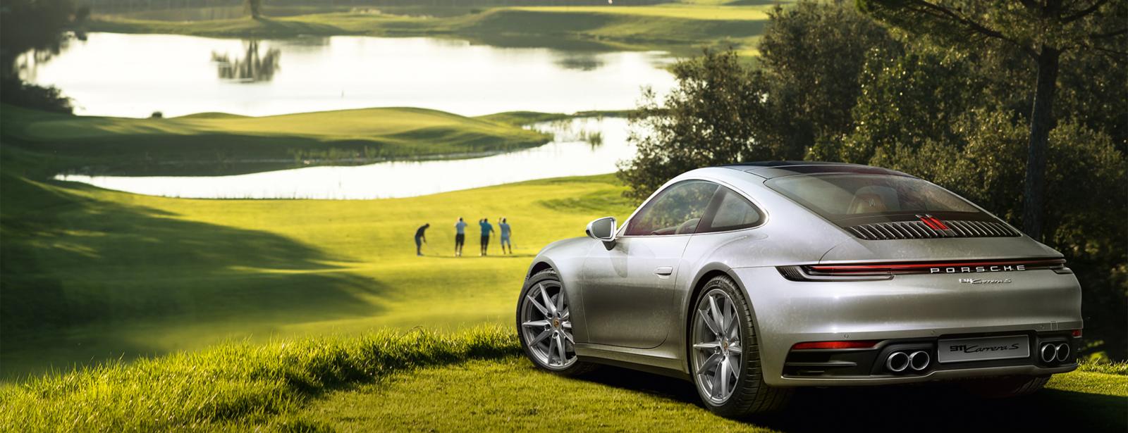 Events 2020   Porsche Golf Cup